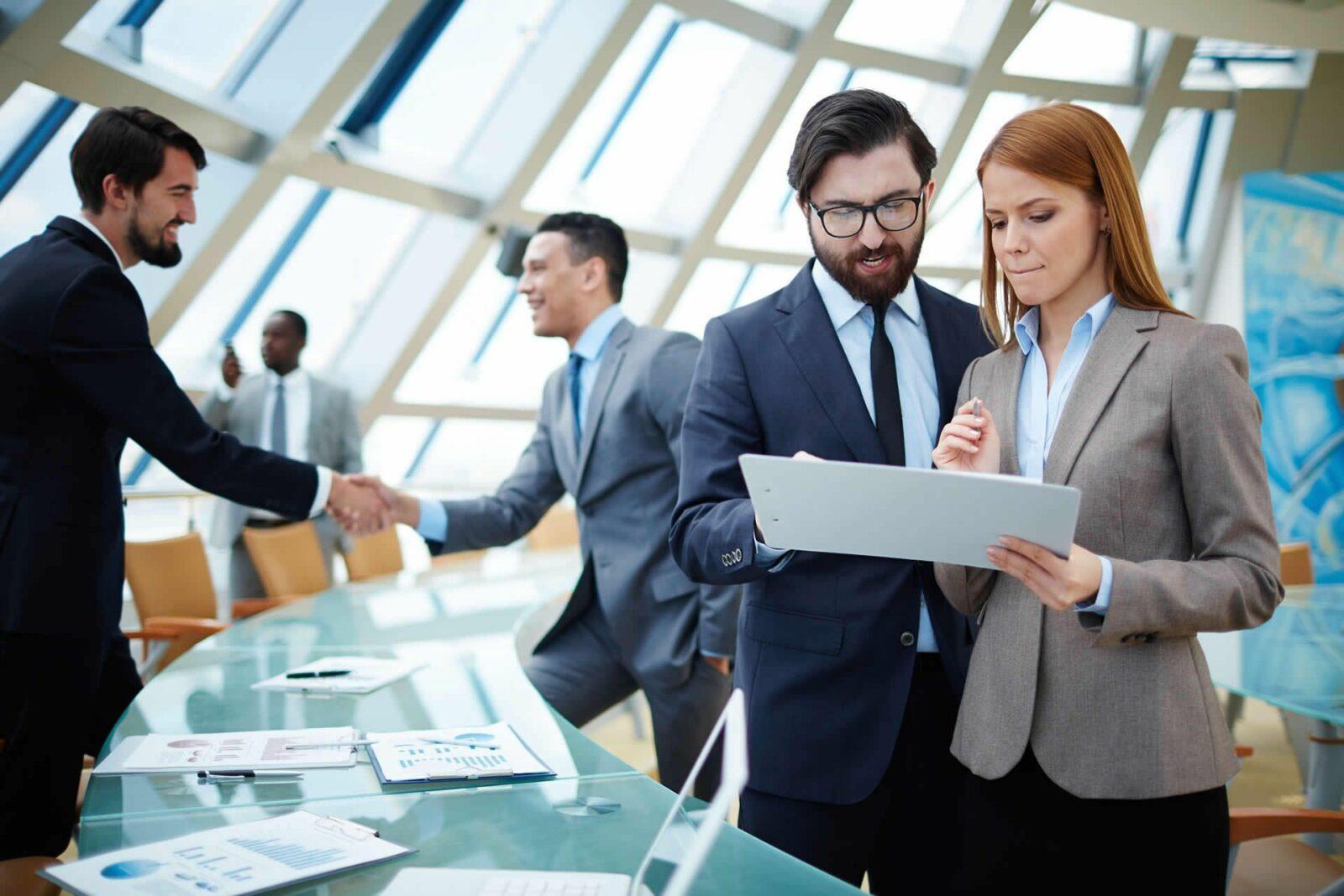 Помощь сотрудникам в развитии своего потенциала в организации