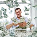 Как стать богатым: сила мыслей