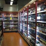 Открыть вино водочный магазин