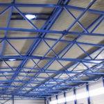 Основные разновидности и особенности металлоконструкций