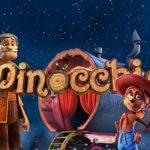 Процесс игры в автомате Pinocchio из казино Vulcan Original