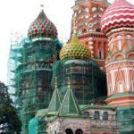 Основные этапы проведения реставрации памятников архитектуры