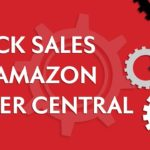 Using amazon seller central