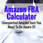 How To Prevent That With Your fba calculator for amazon