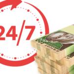 Быстрый займ на карту срочно взять онлайн в 2020