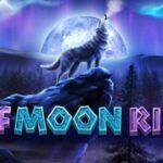 Элементы игрового процесса видеослота Wolf Moon с сайта казино Плейдом play-dom.online