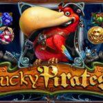 Специальные символы и особенности автомата Lucky Pirates из казино Joker Win