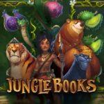 Бонусы и параметры игрового автомата Jungle Books с сайта jokerkazino.com.ua