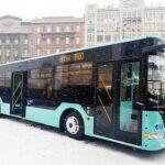 Какими преимуществами обладают пассажирские автобусы?